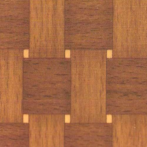 Brown Pvc Laminate Sheet Rs 430 Square Feet Bhairav
