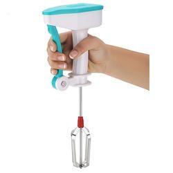 Manual Hand Blender & Beater