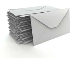 Envelope Service