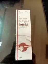 Cipla Flomist, Packaging Type: Box