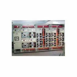 Three Phase Distribution Panels