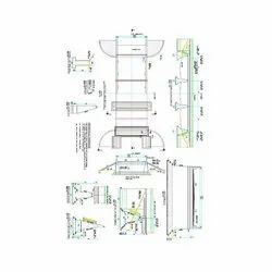 Offline Architecture Architectural Structural Designing Services, Local