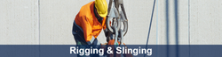 Rigging and Slinging Courses in Mumbai,India