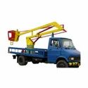 Truck Mounted Hydraulic Access Platform