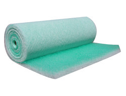 Glass Fiber Filter Roll