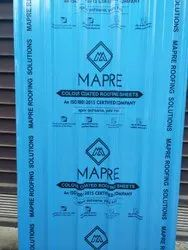 Mapre Color Coated Roofing Sheet