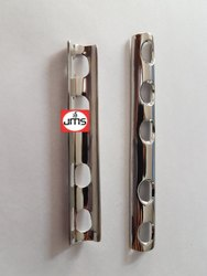 One Third Tubular Plate Orthopedic Implant