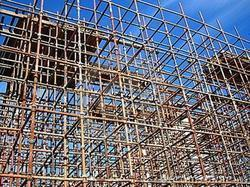 Scaffolding Rental Services in Bangalore
