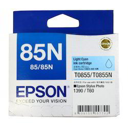 Epson 58/85N Cyan Cartridge