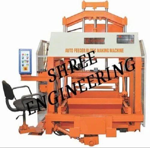 Hollow Block Machines,Tile Making Machine,Hydraulic Hollow Block
