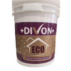 Interior And Exterior Emulsion ECO