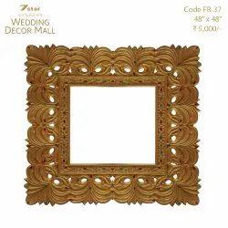 FR37 Fiberglass Frame