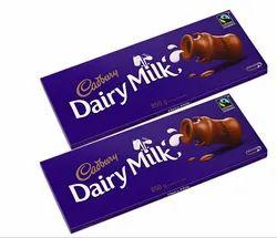 Cadbury Dairy Milk Bars 850g Twin Pack Chocolate