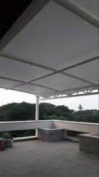 Roof Top Tensile Structure