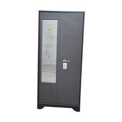 Supreme Double Door Steel Almirah