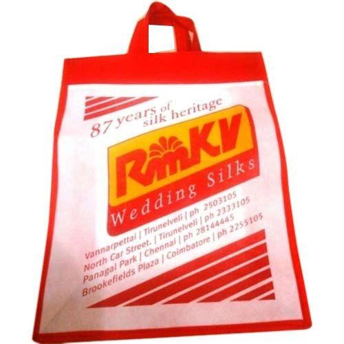 9fcfbf2b05 Non Woven Saree Carry Bag at Rs 190  kilogram