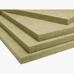 Rockwool Slab, Thickness: 50 -100 Mm