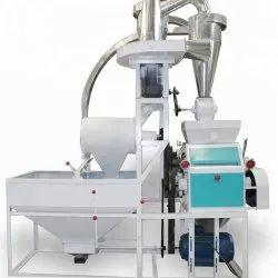 Flour Mill Machine at Best Price in India