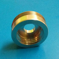 PIEW Brass Nut