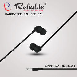 Reliable F-025 Handsfree E71
