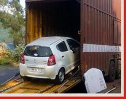 Vehicle Trasportation Service