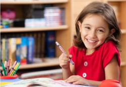 Kindergarten Education Classes