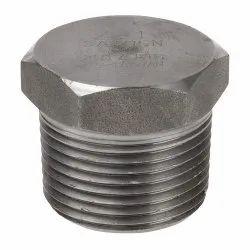 Stainless Steel Plug