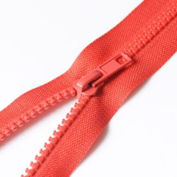 Plastic Zipper No 5