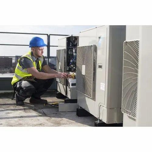 Split AC Repairing, Capacity: 2 Tons