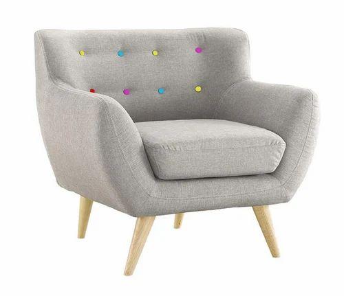 Wooden Contemporary Mid Century Modern Sofa - Hitech Sofa ...