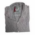 Formal Check Shirt