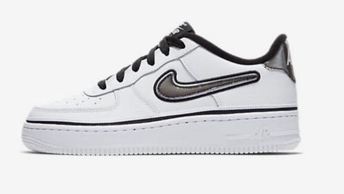 Nike Sports Shoes Nike Air Force 1 '07 High LV8 Sport NBA