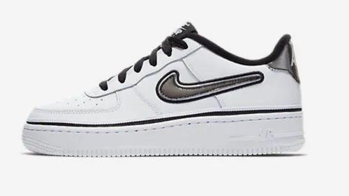 size 40 4eb1b 30dad Nike Air Force 1   07 LV8 Sport NBA Shoes