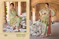 Shree Fabs Designer Pakistani Suits