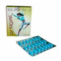 Orligal Capsules, Packaging Type: Box, for Personal