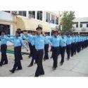Gunman Security Guard Service