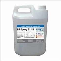 BS Epoxy 611 R/611 H