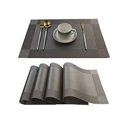 PVC Dining Table Placemats