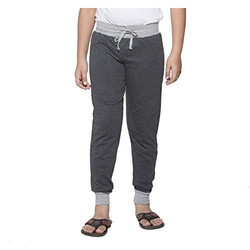 Boys Slim Fit Track Pant