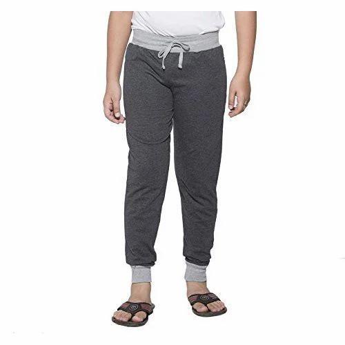 Full Length Casual Wear Boys Slim Fit Track Pant 25081c024