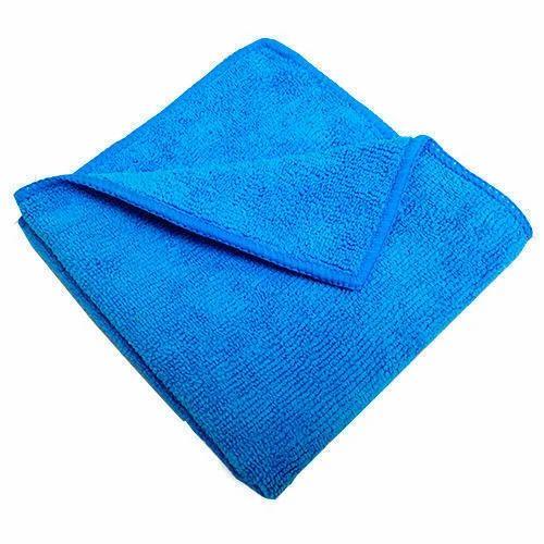 Microfiber Cloth Dusting: NACS Microfiber Duster Cloth, Size: 40 Cm X 40 Cm Size