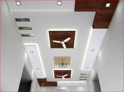 Plaster of Paris Ceiling 85 Gypsum Ceiling Work