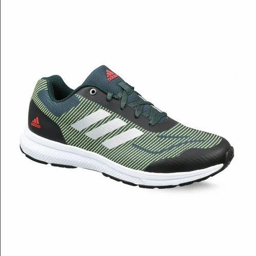 adidas uomini correre raddis scarpe adidas, dimensioni: 10, rs 1462 / coppia