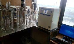 Laboratory Fermenters