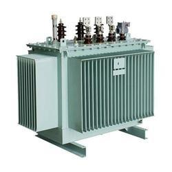 40KVA Step Up Transformer
