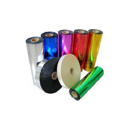 Coated Polyester Film, Packaging Type: Roll