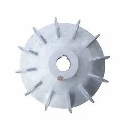 Plastic Fan Suitable for NC-132