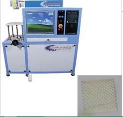 Laser Micro Drilling Machine
