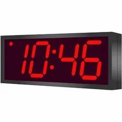 LED Digital Clock Display