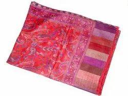 Kani Pashmina Silk Scarves